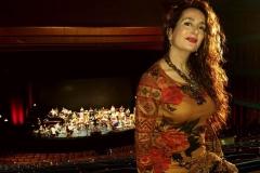 Orquestas y bandas sinfónicas23