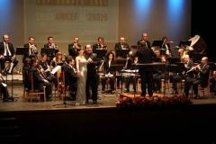 Orquestas y bandas sinfónicas32