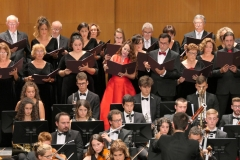 Requiem Schumann Teatro Principal Burgos 2