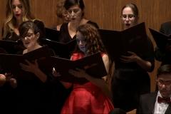 Teatro Casyc Estrella Cuello solista requiem Schumann