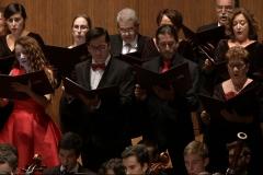 Teatro Casyc solistas Requiem Schumann