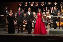 Teatro Casyc solistas saludos 3