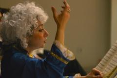 Estrella Cuello dirige Le Nozze di Figaro en el Ataulfo Argenta