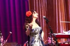 spanish soprano
