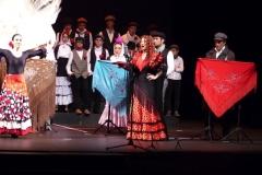 soprano española