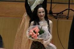 Concierto en Sala Mozart con el tenor Sánchez Jericó