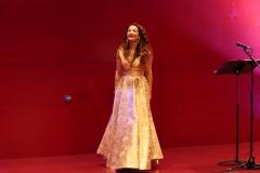 Recital Duetos de Amor en Palacio Euskalduna de Bilbao