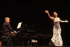 Concierto en el Teatro Casyc