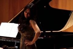 Concierto en el Palacio de la Audiencia de Soria con el pianista Miguel Ángel Tapia