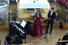Recitales con piano262