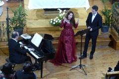 Recitales con piano264