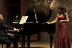 Concierto Sigüenza con el pianista Miguel Ángel Tapia