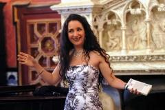 concierto Palacio Meritxell Sitges
