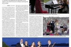 Alerta Noches de Opera y Zarzuela