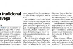 Concierto Pixan Montañes 5 junio