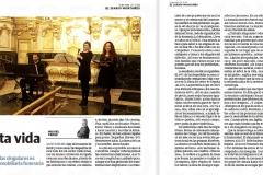 Reseña Diario Montañes Día 1 de noviembre