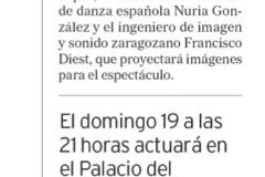 Reseña Pasion Española Diario Alerta Comillas y Santoña