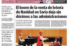 heraldo-soria-portada.-11-diciembre-2009-soprano-y-profesora-de-canto-Estrella-CuelloJPG